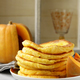 Pumpkin Flat Bread - PhotoDune Item for Sale