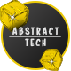 Confident Abstract Technology Innovation