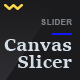 Canvas Slicer Slider - CodeCanyon Item for Sale
