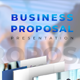 Business Proposal Google Slides - GraphicRiver Item for Sale