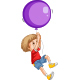 Balloon Boy - GraphicRiver Item for Sale