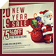 New Year Sale - GraphicRiver Item for Sale
