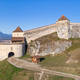 Rasnov Fortress, Romania - PhotoDune Item for Sale