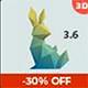 Error Pages 404 Multipurpose - HUGE - ThemeForest Item for Sale