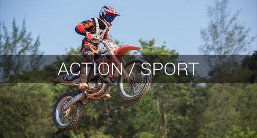 MOOD > Action & Sport