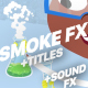 Hand Drawn Smoke FX and Titles - VideoHive Item for Sale