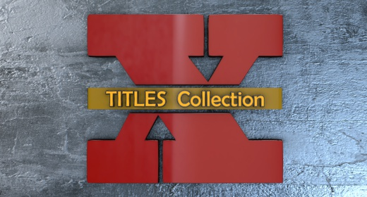 TITLES  Collection