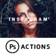 Instagram - Photoshop Actions - GraphicRiver Item for Sale