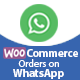 Free Download Woocommerce Orders on WhatsApp Nulled