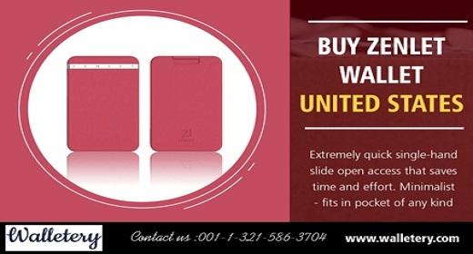 Buy Ekster Wallets United States