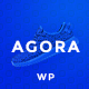 Agora - AJAX WooCommerce Theme - ThemeForest Item for Sale