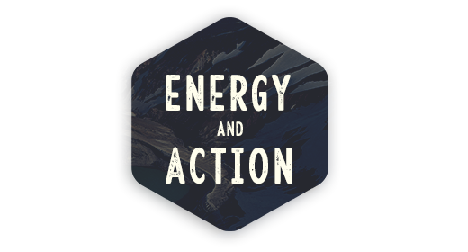 Energy and Action