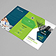 Trifold Brochure Templat - GraphicRiver Item for Sale
