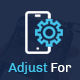 Adjust for - Mobile Phone Repair And Laptop Repair HTML Template - ThemeForest Item for Sale