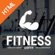Fitness Center – Gym, Yoga & Personal Trainer HTML Template - ThemeForest Item for Sale