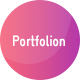Portfolion - Personal Portfolio PSD Template - ThemeForest Item for Sale