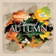 Autumn Eternal CD Cover - GraphicRiver Item for Sale