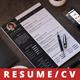 CV - GraphicRiver Item for Sale