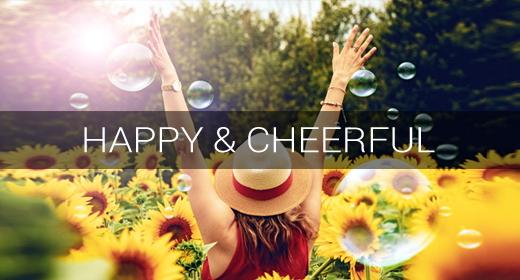 MOOD > Happy & Cheerful