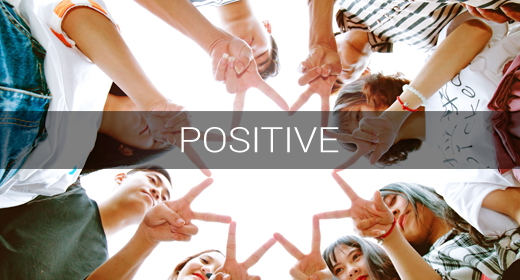 MOOD > Positive