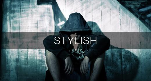 MOOD > Stylish