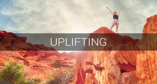 MOOD > Uplifting