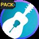 Inspiring Indie Acoustic Pack