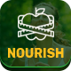 Nourish - HTML Template for Personal Life Coaching Website - ThemeForest Item for Sale