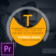 Corporate Titles For Premiere Pro - VideoHive Item for Sale
