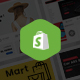 Free Download Mega Mart - Shopify Multi-Purpose Responsive Theme Nulled
