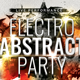 Electro Abstract Party - GraphicRiver Item for Sale