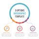 3 Options Infographics - GraphicRiver Item for Sale