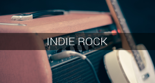STYLE > Indie Rock