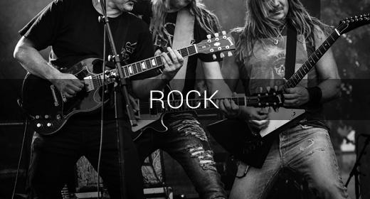 STYLE > Rock