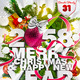 Happy Christmas and New Year - GraphicRiver Item for Sale