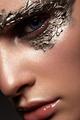 Fashion art make up woman face. Close up - PhotoDune Item for Sale