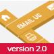 WP Floating Menu Pro - One page navigator, sticky menu for WordPress - CodeCanyon Item for Sale