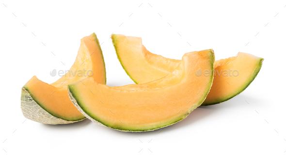 melon - Stock Photo - Images