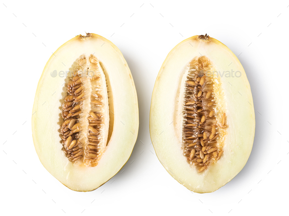 melon - Stock Photo - Images