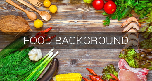 USAGE > Food Background