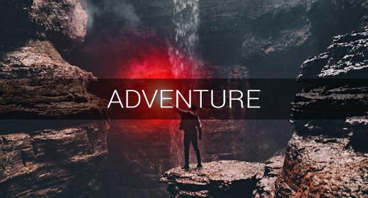 USAGE > Adventure
