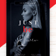 Just Be A Queen Flyer Template - GraphicRiver Item for Sale