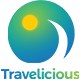 Free Download Travelicious - Tourism, Travel Agency & Tour Operator WordPress Theme Nulled