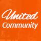 UnitedCommunity - BuddyPress Theme - ThemeForest Item for Sale