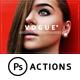 Vogue Fashion Photoshop Actions - GraphicRiver Item for Sale