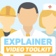 Explainer Video Toolkit - VideoHive Item for Sale