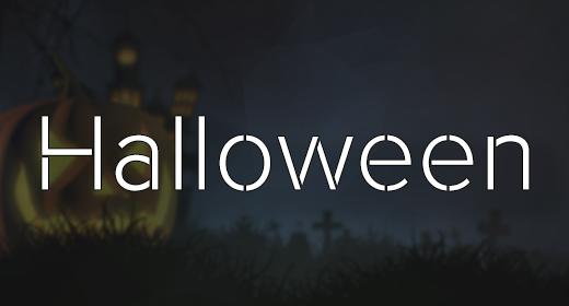 Halloween by RawAudioLab