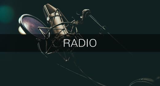 USAGE > Radio