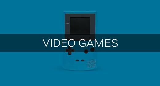 USAGE > Video Game