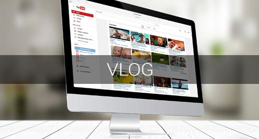 USAGE > Vlog